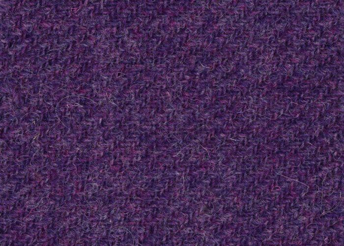 Harris Tweed Plain Scarf-208