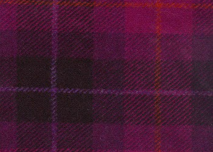 Harris Tweed Scarf-A032